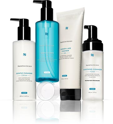 skinceuticals - Cleansers