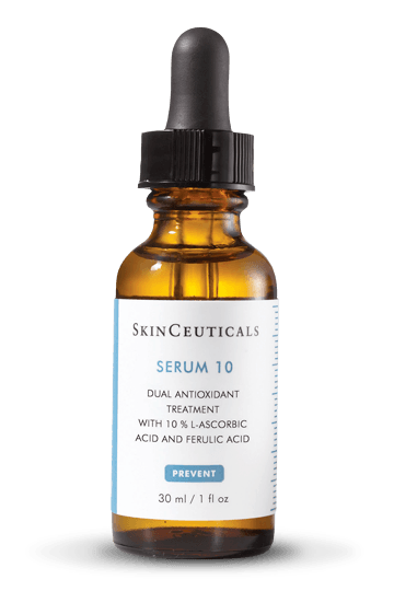 Serum 10 mit 10% Vitamin C