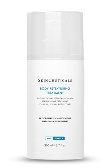 Body Retexturing Treatment à la niacinamide