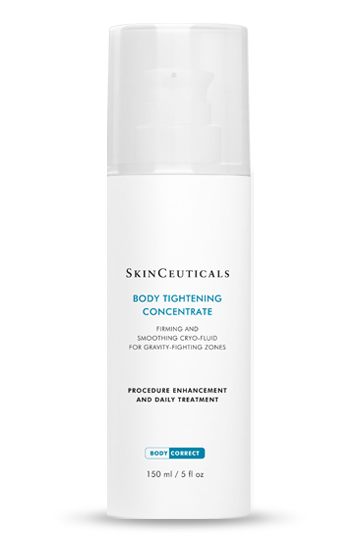 Body Tightening Concentrate avec 2.5% de tripeptides