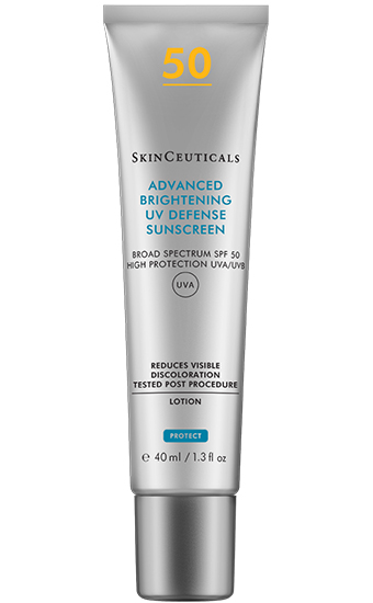Advanced Brightening UV Defense Sunscreen SPF50