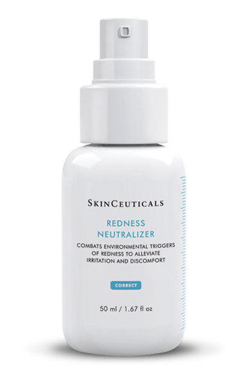 Redness Neutralizer