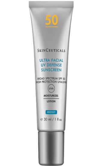 Ultra Facial Defense SPF50
