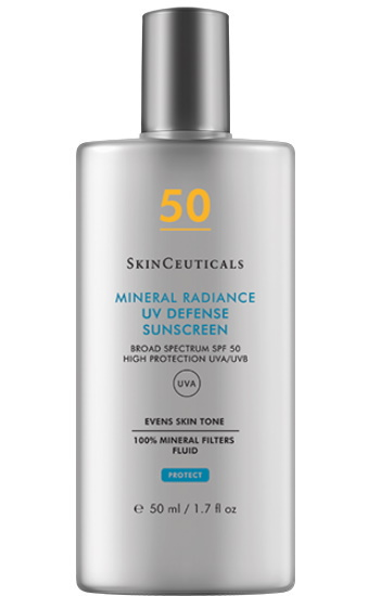 Mineral Radiance UV Defense SPF50